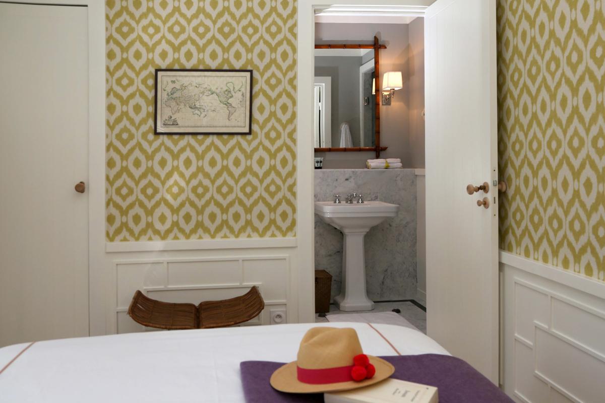 5 chambres d 39 h tes cap ferret la villa voyage. Black Bedroom Furniture Sets. Home Design Ideas